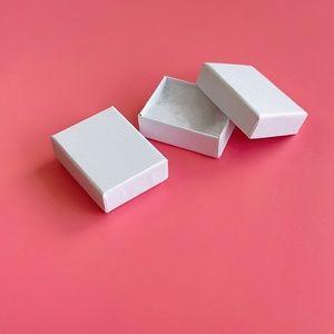 Shipping Friendly Earrings Jewelry Box - 50 pcs